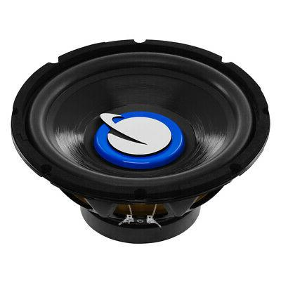 Planet Audio 10 Inch 4 Ohm Car Subwoofer