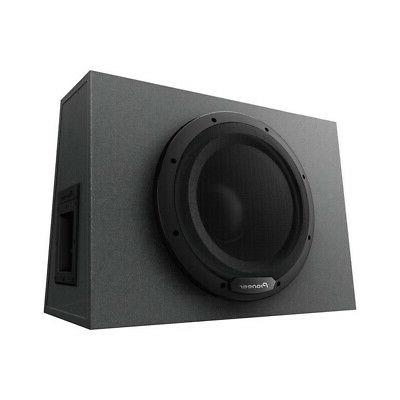 ts wx1210a 12 sealed enclosure active subwoofer