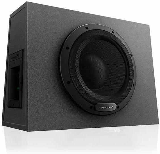ts wx1210a enclosure active subwoofer