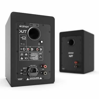 Kanto Premium Speakers -