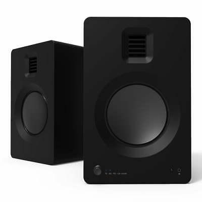 tuk premium powered speakers pair