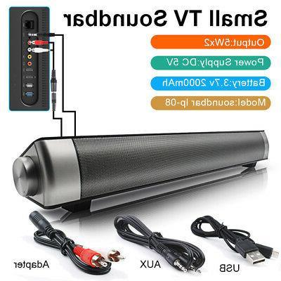 tv home theater soundbar bluetooth sound bar
