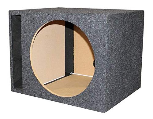 Audiopipe TXX-BD3-15 2400W Subwoofer Vented Box