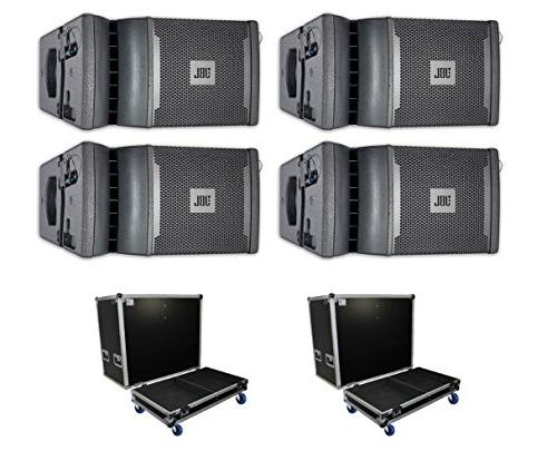 vrx932lap powered line array speaker
