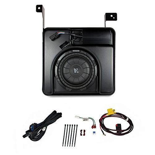 vss substage powered subwoofer