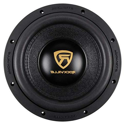 w10k9d4 car audio subwoofer dual