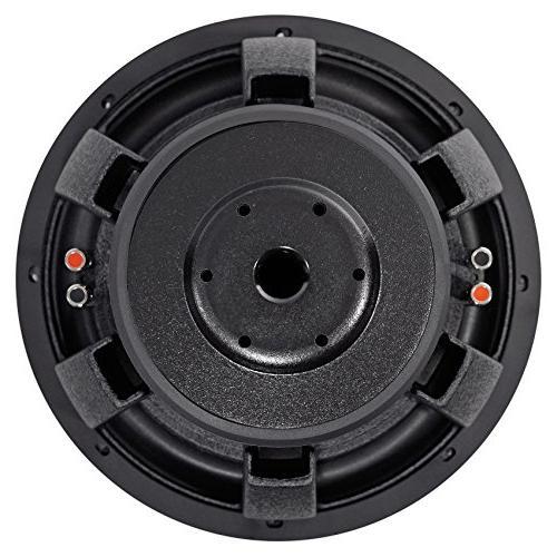 """Rockville 12"""" 4800 Audio Subwoofers Dual Subs"""