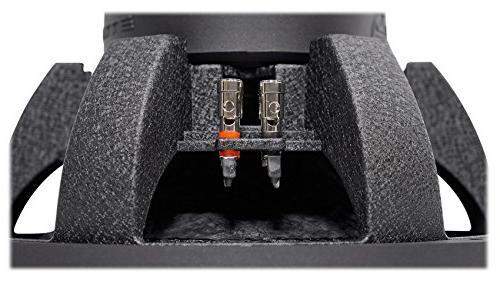 """Rockville 12"""" 4800 Audio Dual 2-Ohm Subs"""