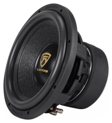 w12k9d2 car audio subwoofer dual