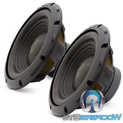 "ALPINE W12S4 12"" SUBS CAR AUDIO 4-OHM 750W SUBWOOFERS BASS"