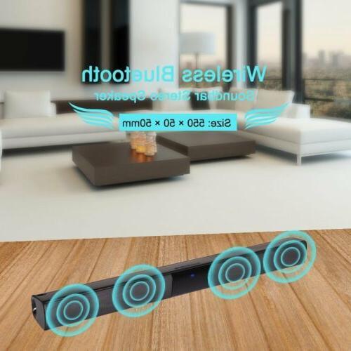 Wireless Bluetooth Sound Speaker Theater