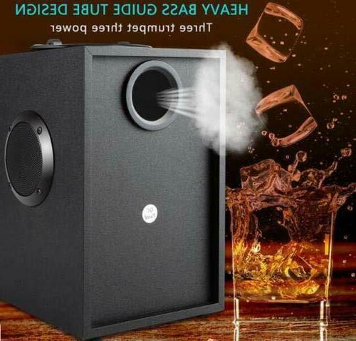 Wireless Speaker Bluetooth