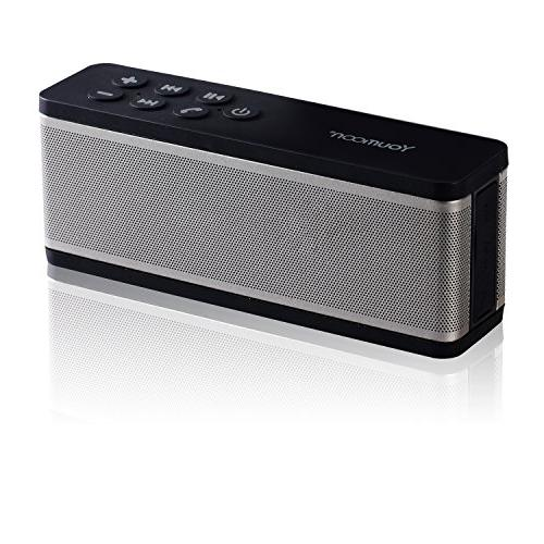 wireless portable bluetooth speakers compatible