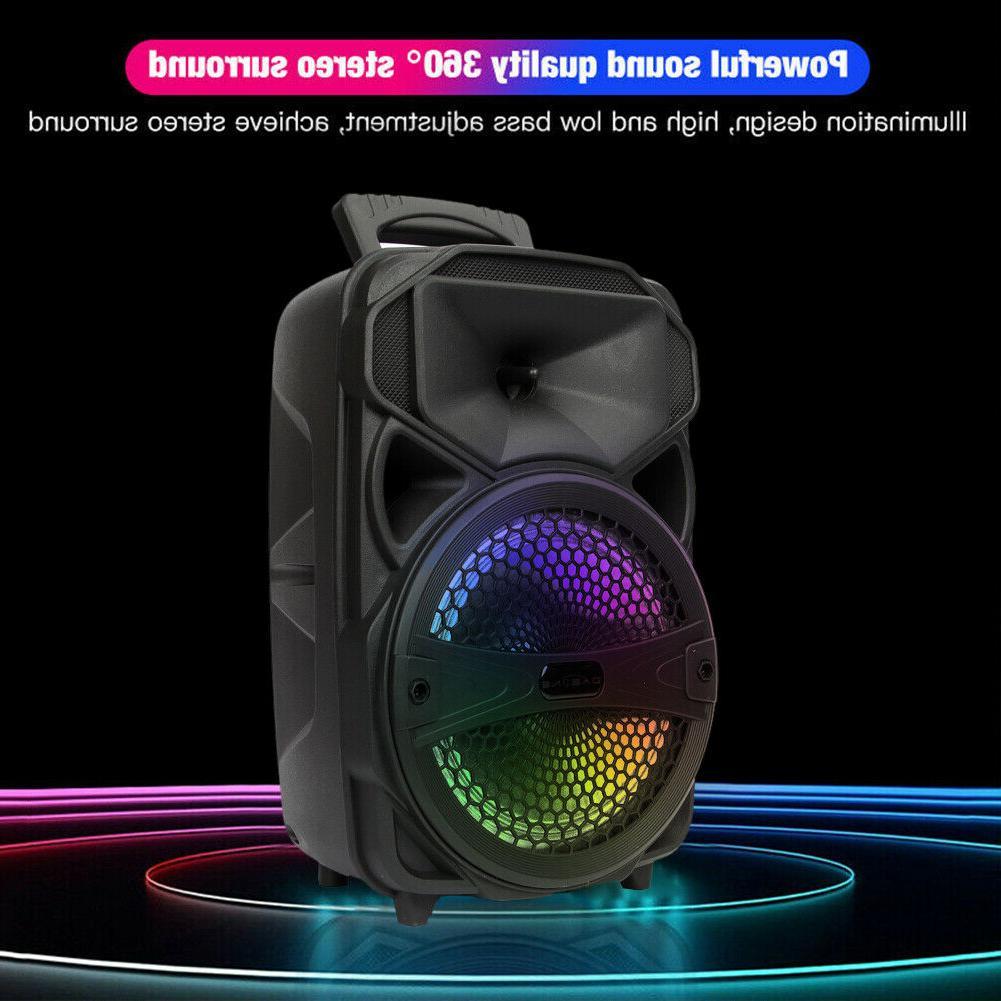 Speaker Sound System Party