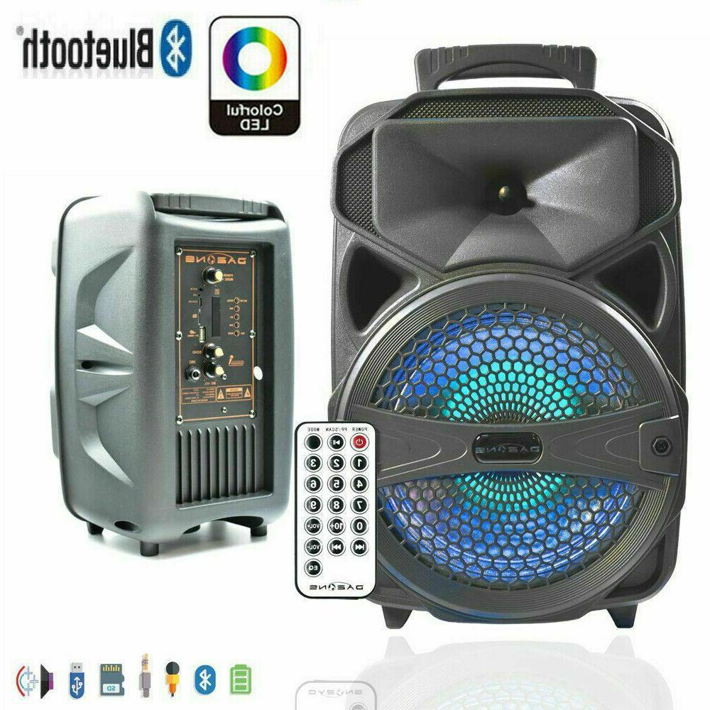 Wireless Speaker Heavy Sound