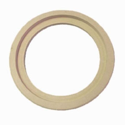 """12"""" Pro Obcon spacer rings MDF 3/4 inch Woofer spacer 2 each"""