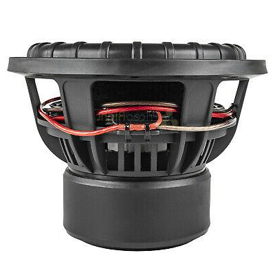 "American Bass XFL-1222 12"" Subwoofer 2 2000 Watts Max Car Audio Single"