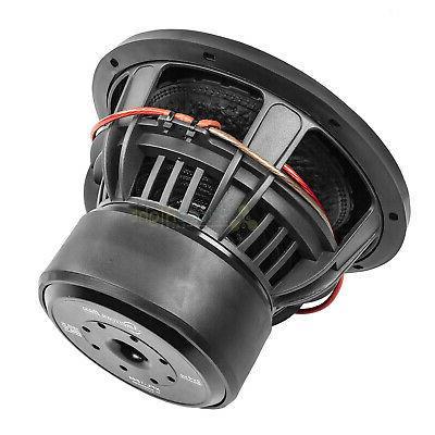 American Subwoofer 4 2000 Watts Car Audio