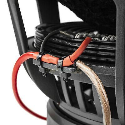 American XFL-1244 Subwoofer Ohm 2000 Watts Audio