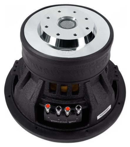 """American 12"""" Competition Car 3"""" Voice Coil/200"""