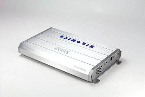 Hifonics Zrx2416.1D Class X X