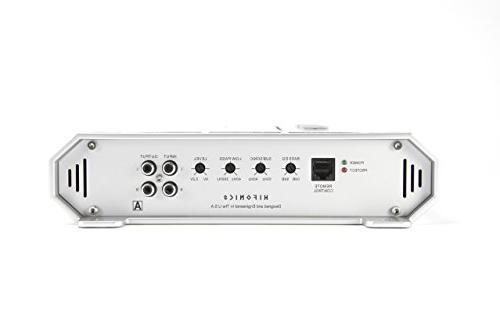 Hifonics Class D Amp 21.10In. X