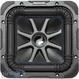 "Kicker L7S84 8"" 900 Watt Solobaric L7S Car Audio Subwoofer S"