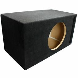 LAB SlapBox 2.00 ft^3 Ported/Vented MDF Sub Woofer Enclosure