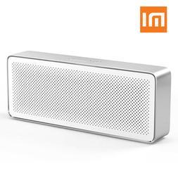 loudspeaker Bluetooth Speaker Xiaomi Square Box 2 Subwoofer