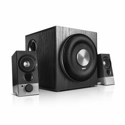 Edifier USA M3600D Multimedia 2.1 Active Speaker System - TH