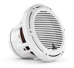"JL Audio M8IB5-CG-WH 8"" Marine Audio 4 Ohm Subwoofer w/ Whit"