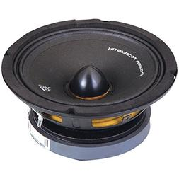 "New Power Acoustik MID-80 8"" 350 Watt Mid Bass/Range Driver"
