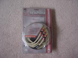 monster cable,MonsterBass 400 Subwoofer Cable, 36 feet  - Se