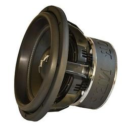 """NEP 12"""" Advanced Dual 2 Ohm Subwoofer 1000W RMS - 2000W MAX"""