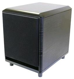 """NEW 10"""" Powered Subwoofer Speaker.Home Theater Sound Active"""