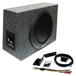 "NEW Pioneer 12"" Powered Subwoofer Bass Speaker.Car Boat Acti"