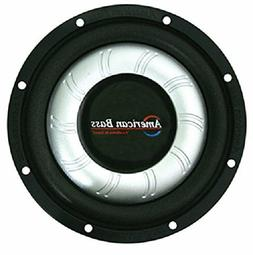"NEW 10"" SubWoofer SVC Speaker.4 ohm.bass sub woofer.Slim Fit"