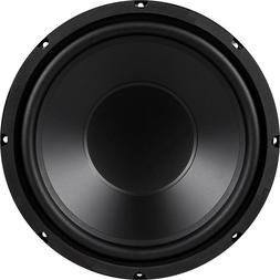 """NEW 12"""" 12-inch, 4-ohm Subwoofer Sub Woofer Poly Rubber Spea"""