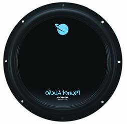 """NEW 12"""" DVC Subwoofer Bass.Replacement.Speaker..Dual 4 + 4 o"""