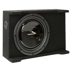 "NEW 12"" Shallow Mount Subwoofer Bass Speaker.Box Enclosure.C"