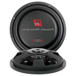 "NEW 12"" SVC Shallow Mount Subwoofer Bass.Replacement.Speaker"