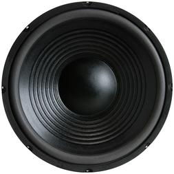 """NEW 12"""" Woofer Speaker.Bass Driver.Home Audio 8 ohm.replacem"""