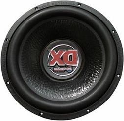 """NEW 15"""" AB SVC Subwoofer Bass.Replacement.Speaker.4ohm.Car A"""