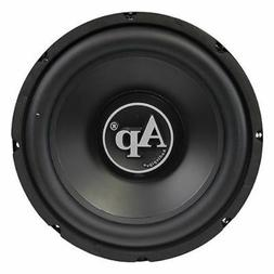 "NEW 15"" DVC Subwoofer Bass Speaker.Dual 4 ohm.Voice Coil.180"