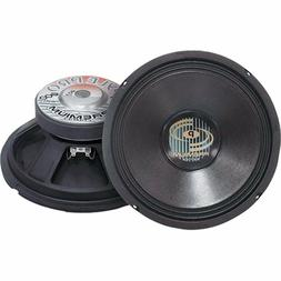New Pyle 15 Inch 8OHM Woofer Car Speaker Subwoofer 250W RMS