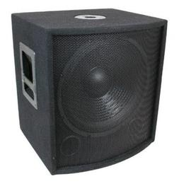 "NEW 15"" SubWoofer Speaker.Pro Audio.700w.DJ.PA.Woofer.8ohm.f"