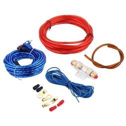 New 1500W <font><b>Car</b></font> Audio Wire Wiring <font><b