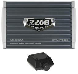 NEW 1500W Monoblock Subwoofer Amplifier.Amp Power Speaker.2
