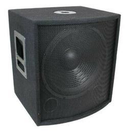 "NEW 18"" SubWoofer Speaker.Pro Audio.BASS Woofer.Live Sound w"