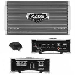 NEW 2000w Monoblock Car Subwoofer Amplifier.Power Speakers s
